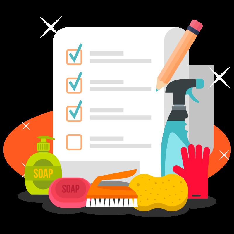List Scrubbing